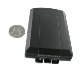 EasyTracGPS' ETP-Mini Wireless GPS Tracking Device