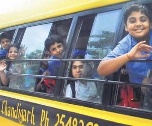 Mumbai: 1,500 school buses to get CCTVs, GPS