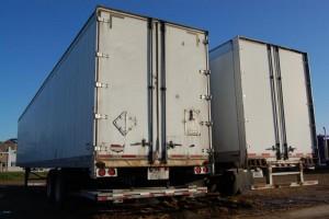 Cargo & Freight Theft