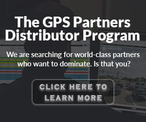 GPS Tracking Distributor. GPS Partners Program.