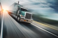 Are self-driving trucks the wave of the future?