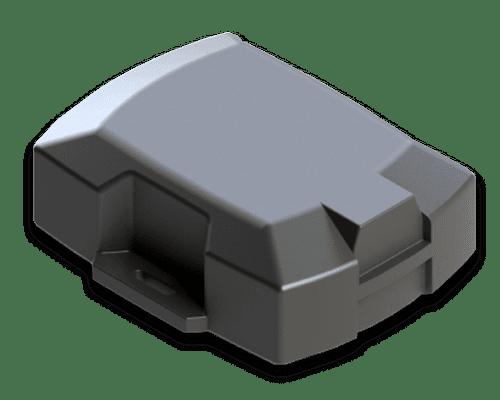 Geo-TraxIR+ GPS Asset Monitoring Device