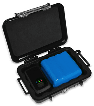 The Geo-TraxMICRO Pro Wireless GPS Tracking Device