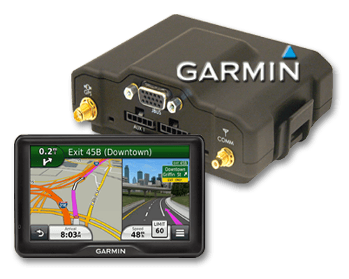 Geo-TraxPRO+ GPS Fleet Tracking Device