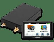 The Geo-TraxPRO GPS Fleet Tracking Device. Garmin Integration.