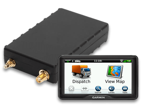 Geo-TraxPRO GPS Fleet Tracking Device