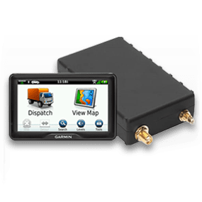 Geo-TraxPRO GPS Fleet Tracking Device