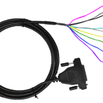 Geo-TraxSAT External Inputs Cable