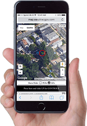 GPS Tracking Mobile App